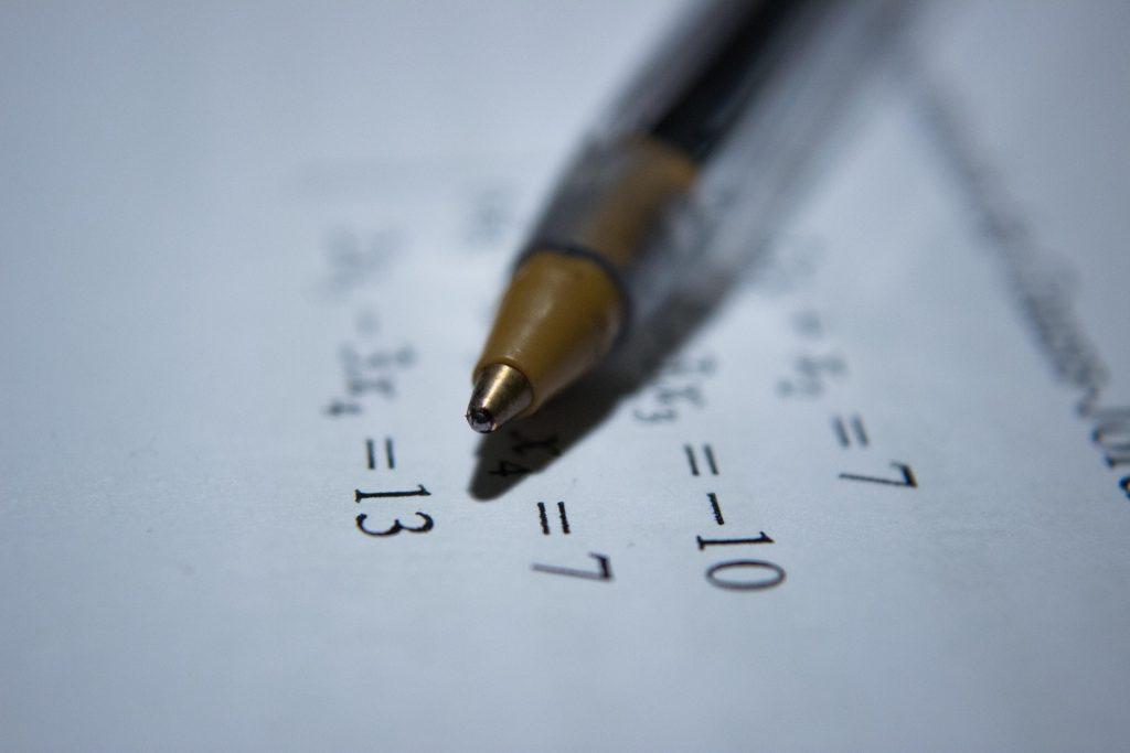 maths tutoring pen paper 1024x683 1